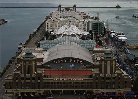 Navy-Pier